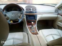Clean used Mercedes- Benz