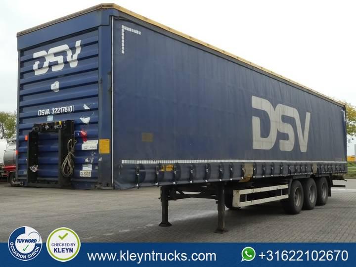 LAG O-3GC A5 doors edscha rongs - 2013