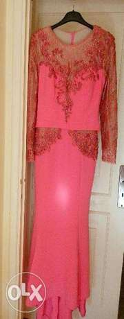 Pink Dress, For wedding or Dinner party