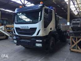 Iveco Trakker 380 - To be Imported