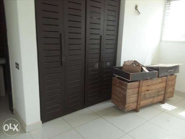 3 bedroom all Ensuite Terrace Duplex Jabi - image 3
