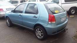 2005 fiat palio for sale or swop