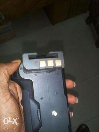 Battery grip for D40 and D60 Alaba - image 4