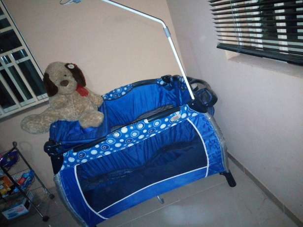 Baby crib Enugu North - image 4