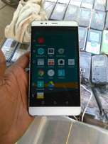 Slightly used infinix note 2 going for cheap price.