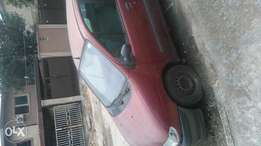 Very clean Nigerian used 2006 magne Renault scenic at festac town lago