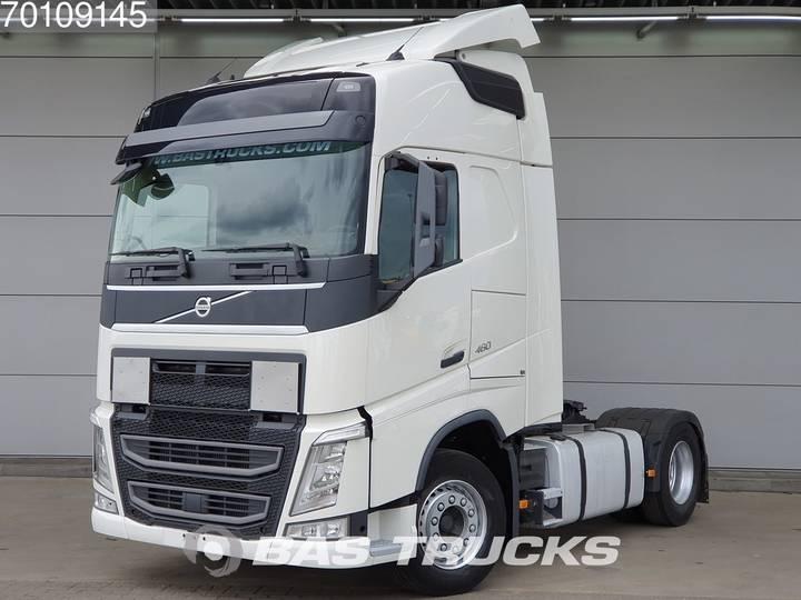 Volvo FH 460 4X2 VEB+ ACC Euro 6 - 2015