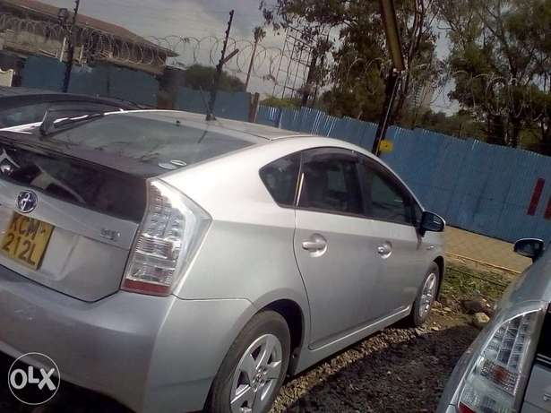 Toyota Prius, fully loaded, 2010 model. City Centre - image 1