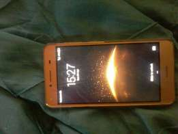 Huawei Y5 ii gold Brand new urgent