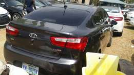 Kia Rio 2013, Almost New at a giveaway price