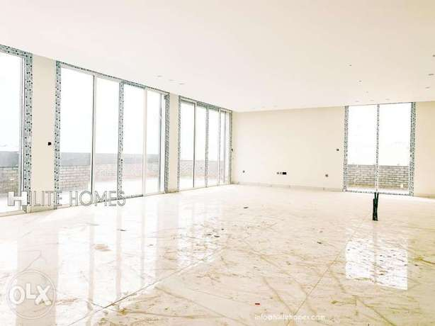 3&4bedroom apartment in Salwa