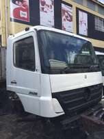 Axor MP 2 day cab