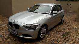 2012 BMW 118i 1 Series For Sale