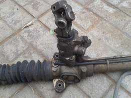 Caravel 2.3 Power Steering Rack and Pinion