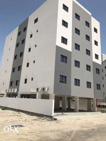 New 16 Flats Semi Furnished for rent