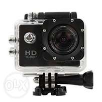New Play Action Sport Waterproof Pro Camera