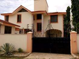 4 Bedroom house for sale in Nyali 30MILION