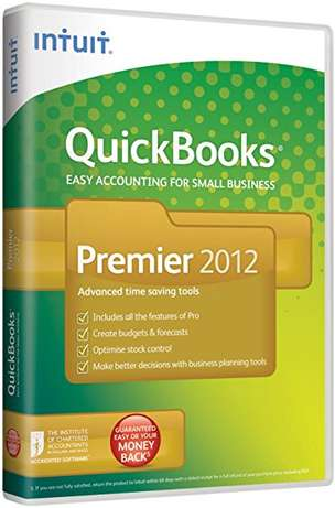 QuickBooks Premier Accounting 2012 Wuse - image 2