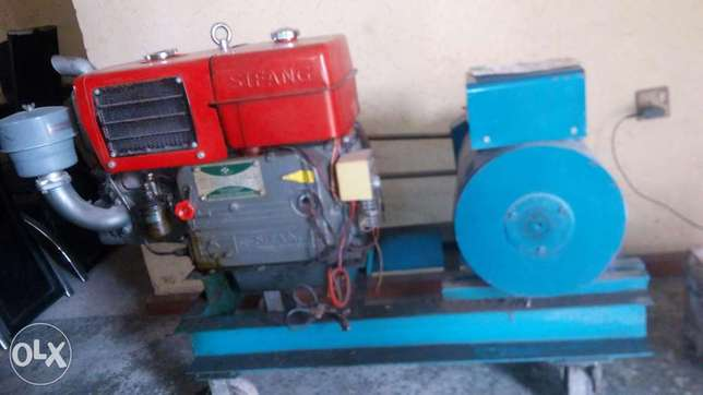 New Generator for sell Akowonjo - image 4