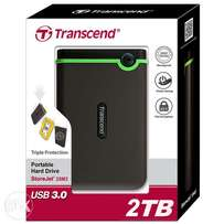 2TB hard disk brand new mashujaa offer