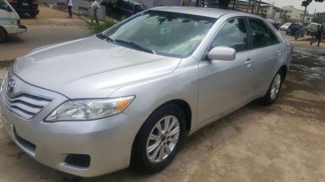 Less than 6 months used 2010 Camry Ketu - image 4