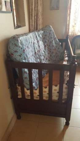 Baby Cot for sale Kilimani - image 2