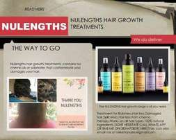 Nulenghts Hair Growth Treatments