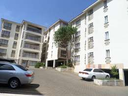 Spacious 2bd master ensuite to let in kileleshwa