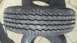 Linglong tires in 195/65/R15 brand new