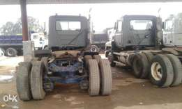 Mach ch truck for sale