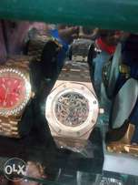 Designer hublot wrist watch