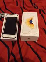 Opened to all networks iPhone 6s plus