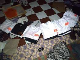 Discount On all your Shirt printing