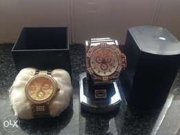 3 Awesome watches great price urgent sale