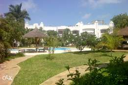 Green marine apartments to let in malindi