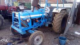 Ford 3910 on special offer