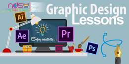 Graphic Design Lessons/course