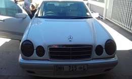 Mercedes E230 to swop for smaller car or to sell