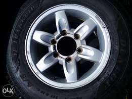 looking for this nissan rim