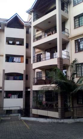 Exclusive and elegance fully furnished three bedroom apartment to let. Lavington - image 1