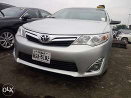 2013 Toyota Camry XLE for sale at affordable car