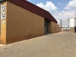 Commercial property broker wanted in PTA