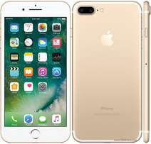 Brand New Iphone 7plus 128GB.Pay on Delivery