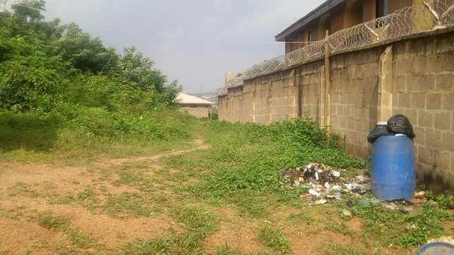 2 plots of land for sale at Oluyole Oluyole - image 2