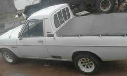 Nissan 1400 on sale R23.000
