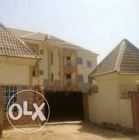 3 Bedroom flat for rent by Games Village Durumi, Abuja