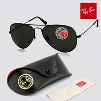 RayBan Classic and style, eye protection and comfort at the same time