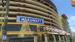 Shop To Let In Next Gen Mall along mombasa Road