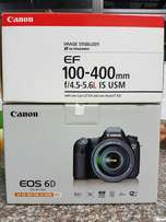 Canon 6d with lenses, flash and extras. like new