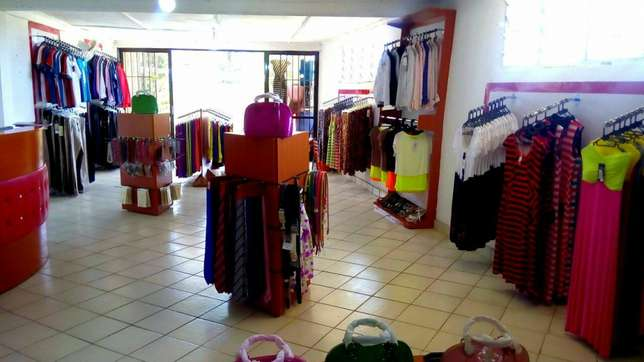 Stylish fully stocked cloth line shop Nyali - image 8